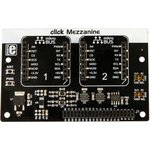 AES-ACC-U96-ME-MEZ, Development Board, 96Boards Click ...