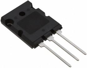 Фото 1/4 FGL60N100BNTD, Транзистор, IGBT, N-канальный, 60 А, 2.9 В, 180 Вт, 1 кВ, [TO-264-3]