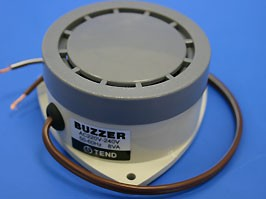 TBN-220, Зуммер, d 82 мм, 85 дБ (на блок)