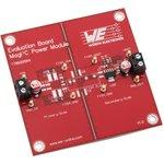 1789205X4, Evaluation Board, MagI3C Power Module ...