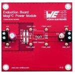 17800FDSM, Evaluation Board, MagI3C Power Module ...