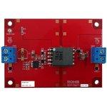 BD7F100EFJ-EVK-001, Evaluation Board, BD7F100EFJ DC/DC Converter, Isolated ...