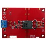 BD7F100HFN-EVK-003, Evaluation Board, BD7F100HFN DC/DC Converter, Isolated ...