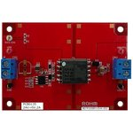 BD7F200EFJ-EVK-002, Evaluation Board, BD7F100EFJ DC/DC Converter, Isolated ...