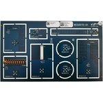 MSC-AMS434-EK, Development Kit, 434MHz Antenna Matrix ...