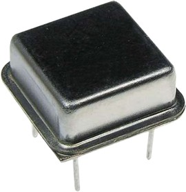 Фото 1/2 20.000 МГц (HCMOS/TTL), Кварцевый генератор