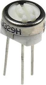 Фото 1/7 3329H-1-503LF (СП3-19а), 50 кОм, Резистор подстроечный