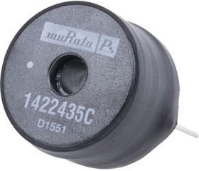 Фото 1/2 1422435C, Inductor General Purpose Bobbin Core 220uH 10% 1KHz 22Q-Factor 3.5A 96mOhm DCR RDL Carton
