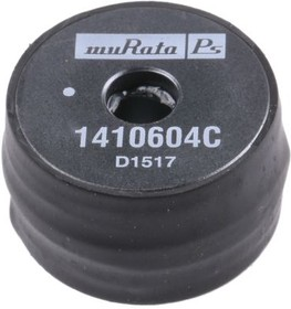 1410604C, HIGH CURRENT RADIAL INDUCTOR,10MH 0.4A