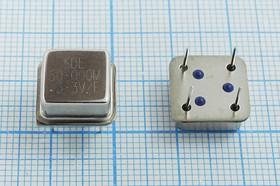 Кварцевый генератор 50.0МГц 3.3В, HCMOS/TTL в корпусе HALF=DIL8, гк 50000 \\HALF\T/CM\3,3В\OSC8\SDE