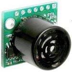 LV-MAXSONAR-EZ1, Оценочная плата ультразвукового сонара