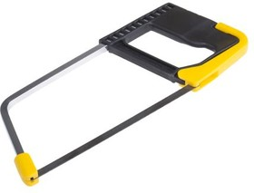 0-15-218, QUICK RELEASE HACKSAW WITH STEEL FRAME