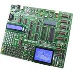 ME-EASYAVR6, Отладочная плата на базе семейства AVR от ATMEL