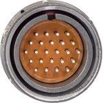 Фото 2/4 2РМТ27КПН24Ш1В1, Вилка на кабель с прямым патрубком для неэкранированного кабеля