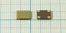 Кварцевый генератор 19.44МГц 3.3В, HCMOS в корпусе SMD 7x5мм, гк 19440 \\SMD07050C4\CM\ 3,3В\SM77\PLE