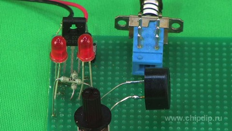 Как сделать транзистор самому