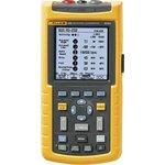 Fluke 125 (Госреестр), Осциллограф-мультиметр, 2 канала x 40МГц