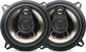 Колонки автомобильные SUPRA Japan SJ535, коаксиальные, 150Вт [sj-535]