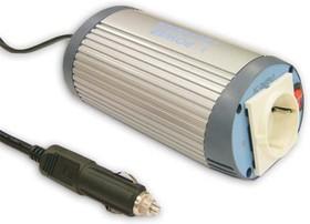 A301-150-F3, DC/AC инвертор, 150Вт, вход 12В, выход 230В(преобразователь автомобильный)