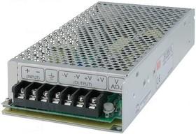 SD-100C-12, DC/DC преобразователь, 100Вт, вход 36-72В, выход 12В/8.5А