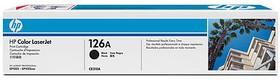 Двойная упаковка картриджей HP 126A черный [ce310ad]