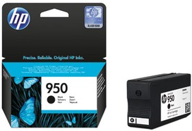 Картридж HP 950 CN049AE, черный