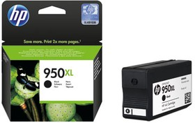 Картридж HP 950XL черный [cn045ae]