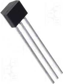 Фото 1/2 2SK212, Транзистор, N-канал, FM-тюнер, радио [TO-92S]