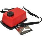 Узор-1 (гильошированный), Прибор для выжигания