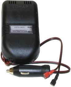 """УЗ-205.05 """"DC/DC"""", Устройство зарядное для свинцовых аккумуляторов"""
