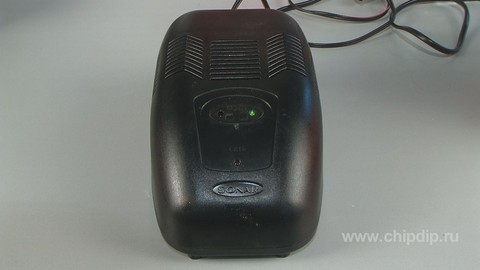 Зарядное устройство УЗ-202-01