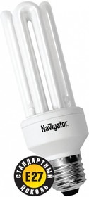Лампа Navigator 94 039 NCL-4U-30-840-E27 xxx