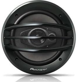 Колонки автомобильные PIONEER TS A 2013I, коаксиальные, 500Вт [ts-a2013i]