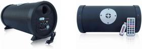 TINA124, Boom Box, переносная стереосистема (SD, USB, ipad, iphone, ipod)