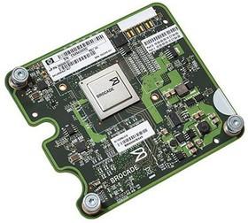 Адаптер HPE BLc Brocade 804 8Gb FC HBA Opt (590647-B21)