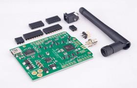 Zigduino r1, Arduino-совместимая платформа на базе Atmega128RFA1, радиомодуль 802.15.4