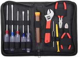TK-BASIC, Набор инструментов (12 предметов)