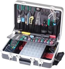 1PK-850B, Набор инструментов инженера универсальный (69 предметов)