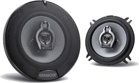 Колонки автомобильные KENWOOD KFC-1353RG2, коаксиальные, 210Вт