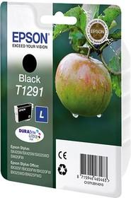 Картридж EPSON C13T12914011 черный