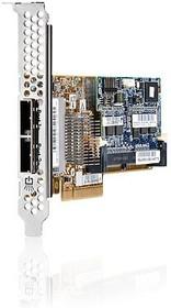 Контроллер HPE Smart Array P420/1GB FBWC (631670-B21)