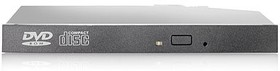 Оптический привод DVD-ROM HPE 652232-B21 SATA