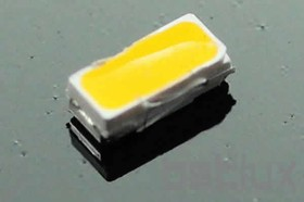BL-LS3014A0S1UW2C, Светодиод белый теплый SMD 3014, 2300мКд, 120°