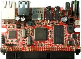 iMX233-OLinuXino-Maxi, Одноплатный компьютер на базе MX233 ARM926J @454Mhz