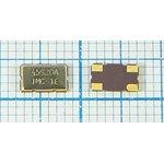 Фильтр SMD кварцевый 45МГц 2-го порядка с полосой 20кГц ...