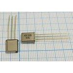Фильтр кварцевый 45МГц 4-го порядка,состоящий из двух фильтров с полосой ...