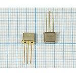 Фильтр кварцевый 45МГц 4-го порядка состоящий из двух фильтров с полосой ...
