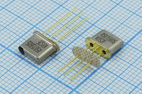 Фильтр кварцевый 45.05МГц 4-го порядка состоящий из двух фильтров с полосой 15кГц, ф 45050 \пол\15/3\UM5-3x2\\ 1Q45015BD5\4пор\пара