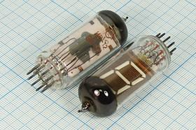 Индикатор вакуумный ИВ-12, 5011 ИЛ цифр-мнемон\ 22x50\ 1\зел\10P\ИВ-12\