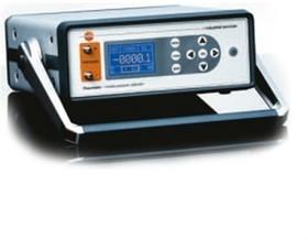 Pneumator до 10 гПа, Калибратор давления Pneumator, диапазон измерения до 10 гПа